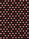 Holiday Homies PWTP108-INKXX Fabric by Tula Pink