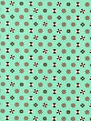 Holiday Homies PWTP108-PINEF Fabric by Tula Pink