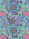 Soul Mate CPAB002-MARIN Fabric by Amy Butler