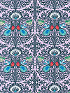 Soul Mate CPAB004-VIOLE Fabric by Amy Butler