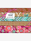 Soul Mate DUSTY PINK Half Yard Gift Pack by Amy Butler
