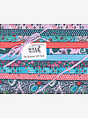 Soul Mate DUSTY VIOLET Fat Quarter Gift Pack by Amy Butler