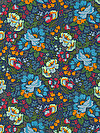 Floral Retrospective PWAH083-MYSTE Fabric by Anna Maria Horner
