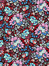 Floral Retrospective PWAH083-VELVE Fabric by Anna Maria Horner