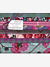 Floral Retrospective PLUM Fat Quarter Gift Pack by Anna Maria Horner