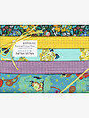 Floral Retrospective MEADOW Half Yard Gift Pack by Anna Maria Horner