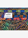 Artisan Batik BLUE Fat Quarter Gift Pack by Kaffe Fassett