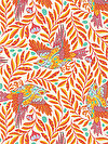 Spirit Animal PWTP099-SUNKI Fabric by Tula Pink