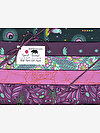 Spirit Animal LUNAR GLOW Half Yard Gift Pack by Tula Pink