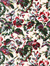English Garden PWSL054-HARVE Fabric by Snow Leopard Designs