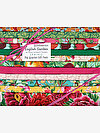 English Garden SPRING Fat Quarter Gift Pack by Snow Leopard Designs