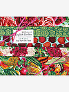 English Garden SPRING Half Yard Gift Pack by Snow Leopard Designs