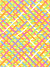 Brandon Mably PWBM037-GOLDX Fabric