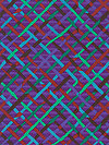 Brandon Mably PWBM037-PURPL Fabric