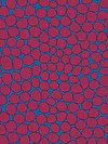 Brandon Mably PWBM053-MAROO Fabric