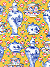 Kaffe Fassett PWGP165-YELLO Fabric