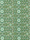 Florabelle PWJD148-TAOSX Fabric by Joel Dewberry