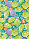 Piecemeal PWTG191-AQUAX Fabric by Tina Givens