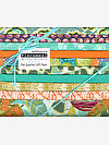 Piecemeal AQUA Fat Quarter Gift Pack by Tina Givens