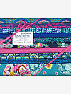Night Music MIDNIGHT Fat Quarter Gift Pack by Amy Butler