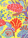 Brandon Mably PWBM064-YELLO Fabric