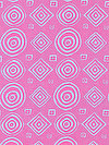 Brandon Mably PWBM065-PINKX Fabric
