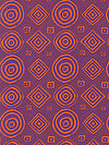 Brandon Mably PWBM065-PURPL Fabric
