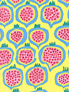 Brandon Mably PWBM067-YELLO Fabric
