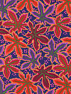 Philip Jacobs PWPJ093-REDXX Fabric