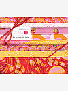 Zuma GLOW FISH Fat Quarter Gift Pack by Tula Pink