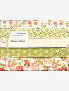 Farmhouse II MEADOW Half Yard Gift Pack by Fig Tree Quilts