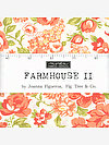 Farmhouse II Charm Pack by Fig Tree