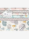 Sweet Dreams Fat Quarter Gift Pack by Maude Asbury