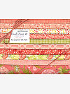 Dandi Annie PETAL Fat Quarter Gift Pack by Robin Pickens