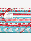 Farm Fresh CLUCK Fat Quarter Gift Pack by Gingiber