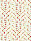 Porcelain 44195-11 Fabric by 3 Sisters