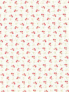 Porcelain 44197-11 Fabric by 3 Sisters
