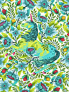 Pinkerville PWTP127-FROLIC Fabric by Tula Pink