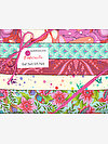Pinkerville COTTON CANDY Half Yard Gift Pack by Tula Pink