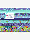 Monkey Wrench DRAGON FRUIT Fat Quarter Gift Pack by Tula Pink