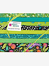 Monkey Wrench GUAVA Fat Quarter Gift Pack by Tula Pink
