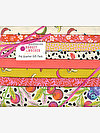 Monkey Wrench MANGO Fat Quarter Gift Pack by Tula Pink