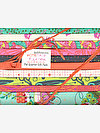HomeMade MORNING Fat Quarter Gift Pack by Tula Pink