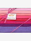 Spotted PRINCESS PARTY Fat Quarter Gift Pack by ZEN CHIC