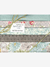 Sanctuary TRANQUIL Half Yard Gift Pack by 3 Sisters