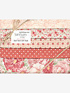Sanctuary BLUSH Half Yard Gift Pack by 3 Sisters