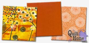 DB07-Orange, S51-Paprika, DB04-Orange