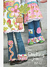 The Darling Jeans by Chelsea Andersen