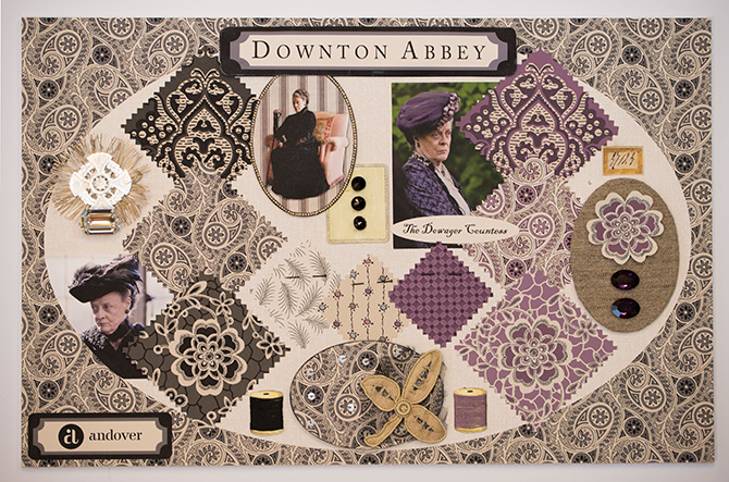 Downton Abbey® — The Women's Collection - The Dowager Countess