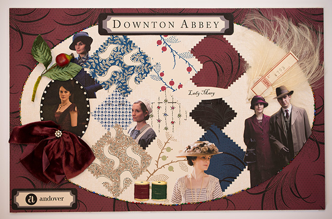 Downton Abbey® — The Women's Collection - Lady Mary